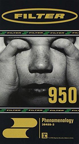 Preisvergleich Produktbild Filter Phenomenology 1137 Days on the Short Bus [VHS]