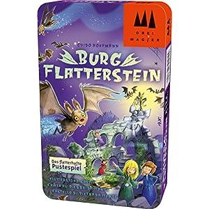 Burg Flatterstein® – Bring-Mich-Mit-Spiel