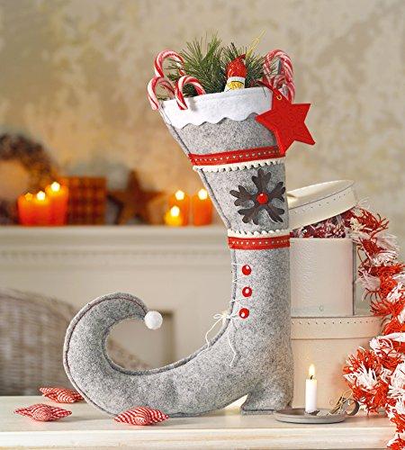 Nähen für die Weihnachtszeit