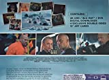 Fast And Furious 8 Big Sleeve Edition 4K Ultra HD + Blu Ray+ DVD + Art Cards / Region Free.