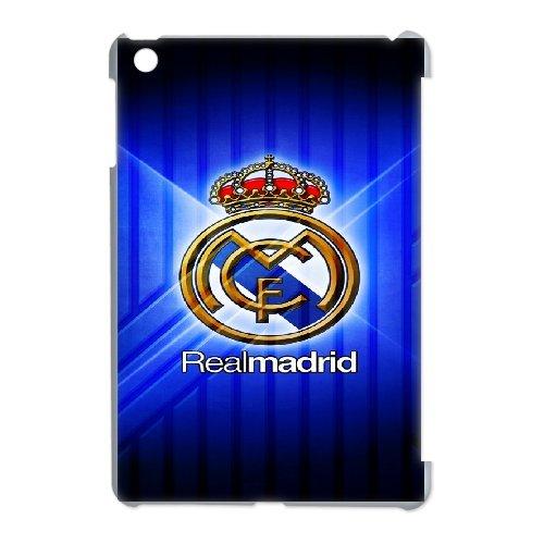 Real Madrid Logo Phone Case For iPad Mini AC3149675