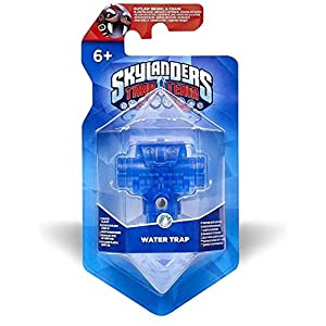Skylanders TRAP TEAM – Bonus-Chain Water Trap