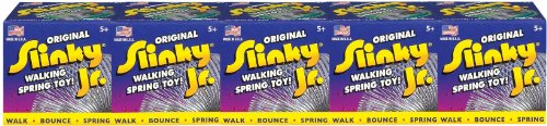 poof-slinky-metal-original-slinky-jr-in-box-silver-5-pack-125-5pkbl-by-slinky