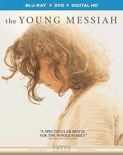 Young Messiah/ [USA] [Blu-ray]