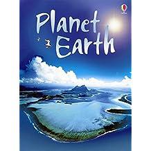 Planet Earth (Usborne Beginners: Level 2)