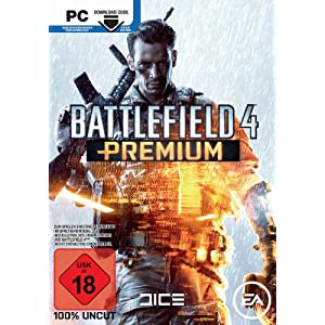 Battlefield 4 – Premium Service