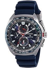 Seiko Herren-Armbanduhr SSC489P1