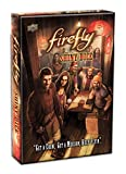 Firefly Dice Game
