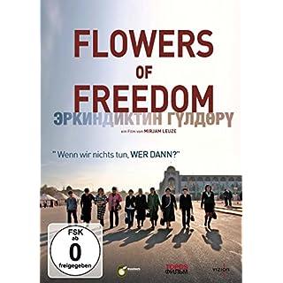 Flowers of Freedom