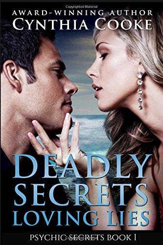 Deadly Secrets Loving Lies (Psychic Secrets Series)