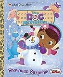Snowman Surprise (Doc McStuffins Disney Junior)