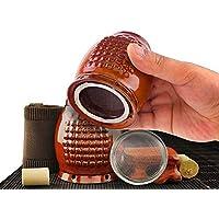 XIHAA Vakuum Schröpfen Therapie Set, Keramik Moxibustion Topf Können Dose Moxa Tasse Massage, Traditionelle Behandlung... preisvergleich bei billige-tabletten.eu