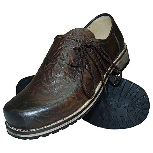 on sale d6d33 0669e Preisvergleich Antik Braun Leder Schuhe - Top Angebote ...