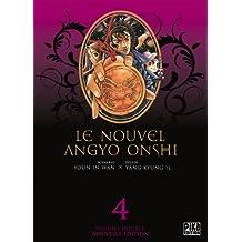 Nouvel Angyo Onshi (le) - Double Vol.4