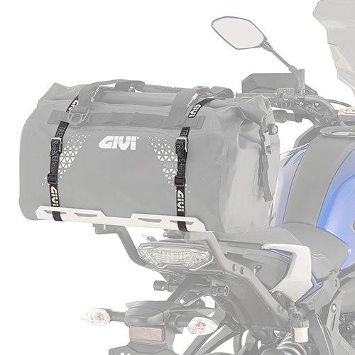 Correas Givi S350para senderista,par de Cinturones para EA107WP400WP401,25mm/1700mm