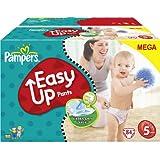Pampers Easy up Windeln Gr.5 Junior 12-18 Kg Megapack 84 Stück
