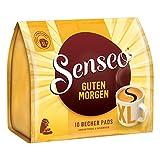 Senseo Frühstückskaffee KaffeePads (10 Pads/ 125g)