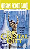 The Crystal City (Tales of Alvin Maker (Paperback))