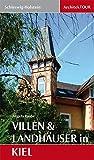 Landhäuser und Villen in Kiel - Angela Raabe