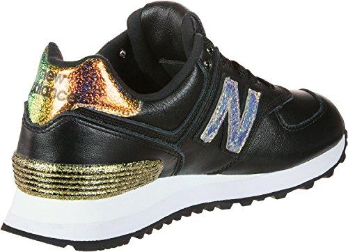new balance wl574 donna glitter pack