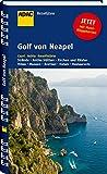 ADAC Reiseführer Golf von Neapel: Capri Ischia Amalfiküste - Gerda Rob