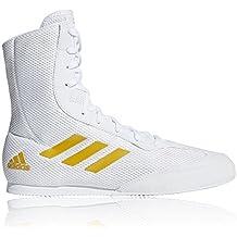 adidas Box Hog Plus, Chaussures de Boxe Homme