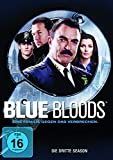 Blue Bloods - Die dritte Season [6 DVDs] - Donnie Wahlberg, Will Estes, Len Cariou, Tom Selleck, Bridget Moynahan