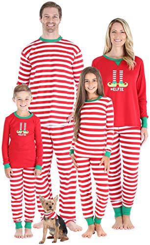 Sleepyheads Conjuntos Pijama Elfie Christmas Family