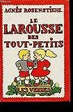 LAR.TOUT-PETITS LES VERBES - Larousse - 22/07/1991