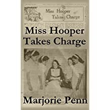 Miss Hooper Takes Charge