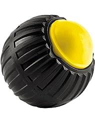 Sklz Accuball - Barra con peso para fitness, color negro