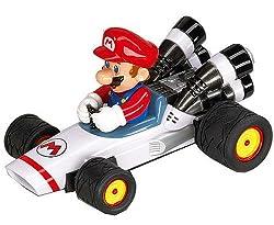 Mario Kart Ds Pull & Speed Mario B-dasher-17301 143e