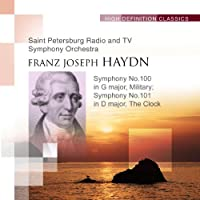 Symphony No.101 in D major, The Clock : I. Adagio - Presto