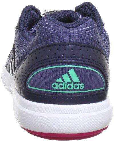 adidas Performance  Essential Star II,  Scarpe da ginnastica donna Grigio (Grau (Shade Grey F13 / Matte Silver / Blast Pink F13))