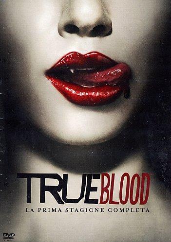 true blood- la prima stagione completa (ds) [Italia] [DVD]