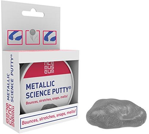 Science Museum SM-1331 - Masilla metálica