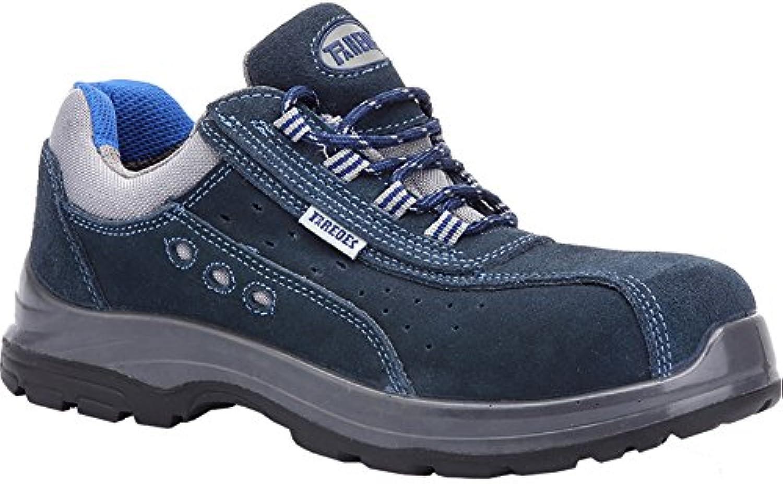 Parossoes sp5022 az48 Osmio Osmio Osmio III Scarpe di sicurezza S1P taglia 48 blu | 2019 Nuovo  | Uomo/Donne Scarpa  523de2