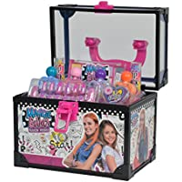 Simba 109270049 - Maggie & Bianca Beauty Case Make Up