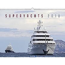 SuperYachts 2018