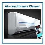 Nettoyeur Climatiseur Nettoyant spray pour climatiseur split et voiture 400ml