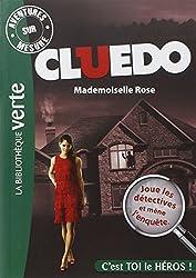 Aventures sur Mesure - Cluedo 02, Mademoiselle Rose
