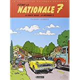C'était la Nationale 7 : La route bleue - La Nationale 6