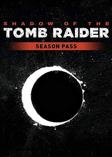 Shadow of the Tomb Raider - Season Pass - Season Pass Edition | PS4 Download Code - deutsches Konto