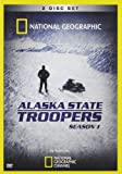 Alaska State Troopers: Season One [DVD] [2009] [Region 1] [US Import] [NTSC]