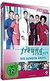 In aller Freundschaft - Die jungen Ärzte, Staffel 3, Folgen 85-105 [7 DVDs]