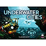 Arrakis Games Underwater Cities Multicolore (ARKUNDCIT01