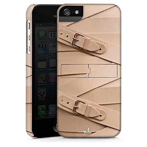 Apple iPhone X Silikon Hülle Case Schutzhülle Schnalle Leder Mode Premium Case StandUp