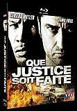 Que justice soit faite [Blu-ray]