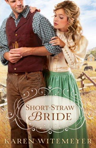 Short-Straw Bride (The Archer Brothers Book #1) (English Edition) por Karen Witemeyer