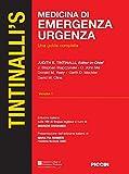 eBook Gratis da Scaricare Medicina di emergenza urgenza Una guida completa 2 volumi 1 2 (PDF,EPUB,MOBI) Online Italiano